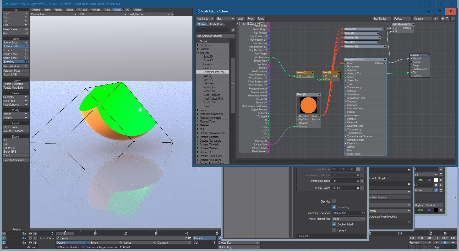 Nome: 2020-02-14 14_24_37-Layout™ NewTek LightWave 3D® 2019.1.4 (Win64) - 3DBoolean_basic_demo_LW2019..jpg Visite: 163 Dimensione: 262.1 KB