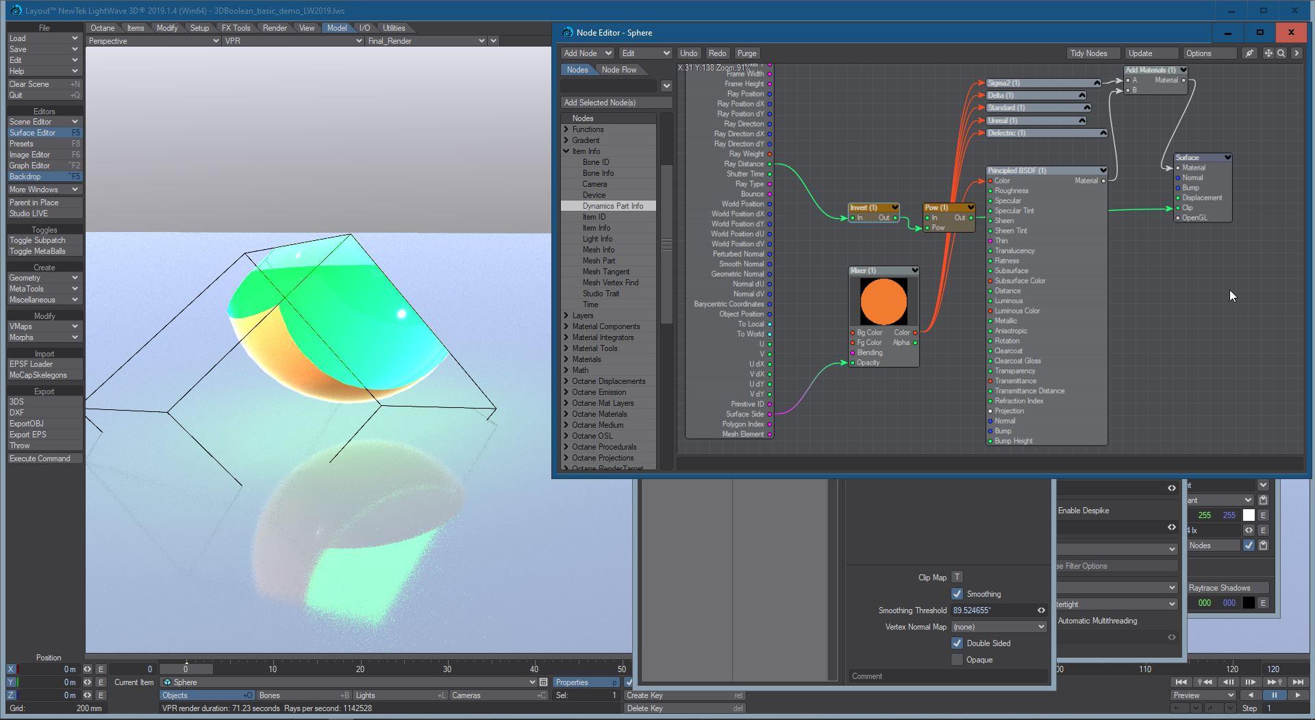 Nome: 2020-02-14 14_24_00-Layout™ NewTek LightWave 3D® 2019.1.4 (Win64) - 3DBoolean_basic_demo_LW2019..jpg Visite: 112 Dimensione: 240.9 KB